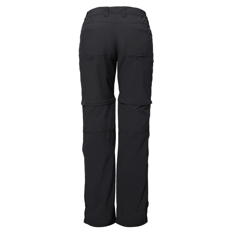 Vaude Farley Zipp Off Off Off Pants IV damen 791514