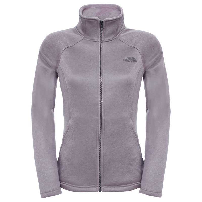 The North Face Agave Full Damens Zip Damens Full 912e20