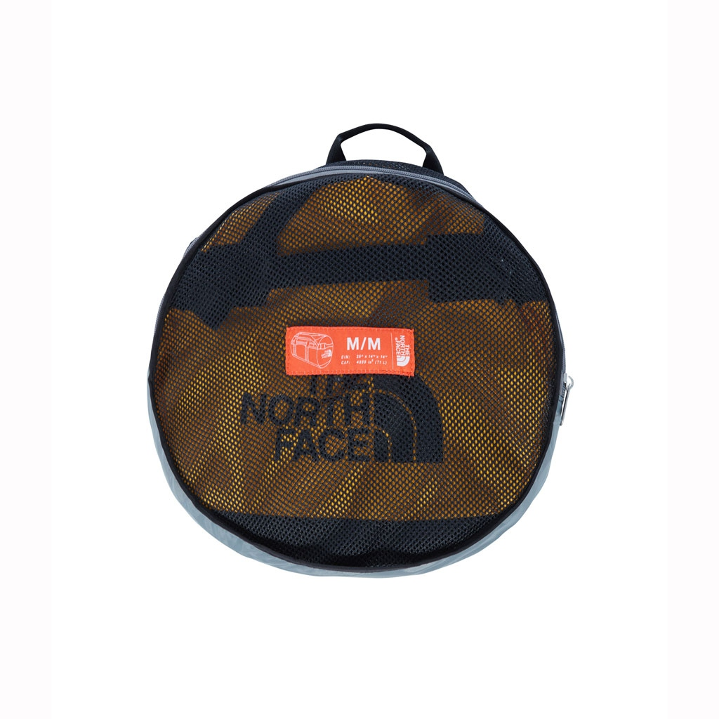 The North North North Face Base Camp Duffel Medium 9e00ac