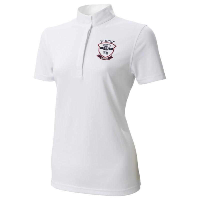 Pikeur mit Damen Turnier Shirt mit Pikeur 1/2 Arm eb9727