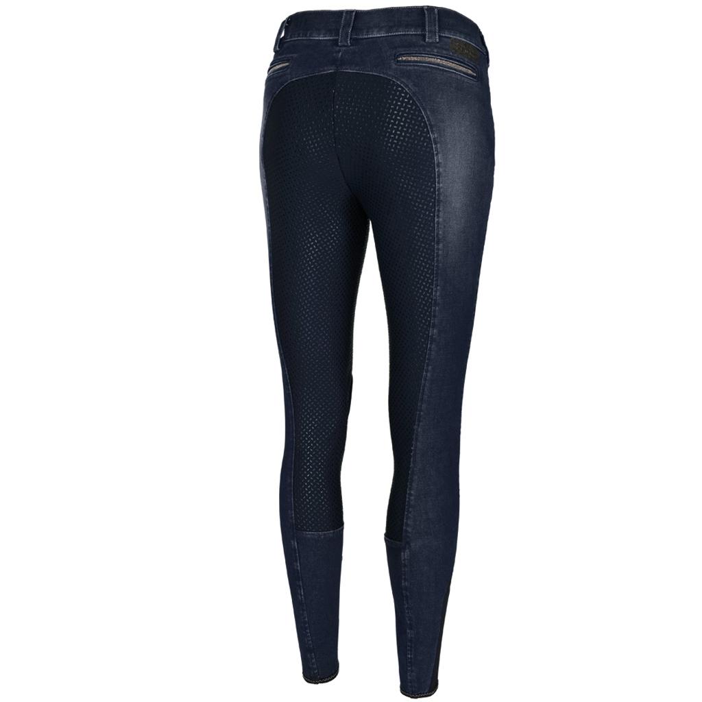 Pikeur Darjeen Grip Jeans Jeans Jeans Reithose ecc029